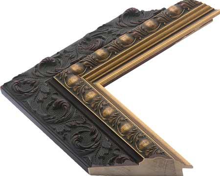 Solid Wood Frame Corner Online