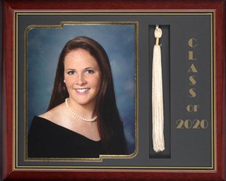 Senior Tassel Frame