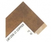 "LM 256_ LTCopper 3 "" Wide"