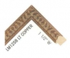 "LM 1258_LtCopper 1.5"" Wide"