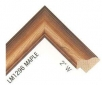 "LM 1296_maple 2"" Wide"