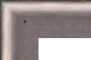 """LM 1400_pewter 2.63"""" Wide"""