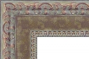 """LM 1482 Silver 2"""" Wide"""